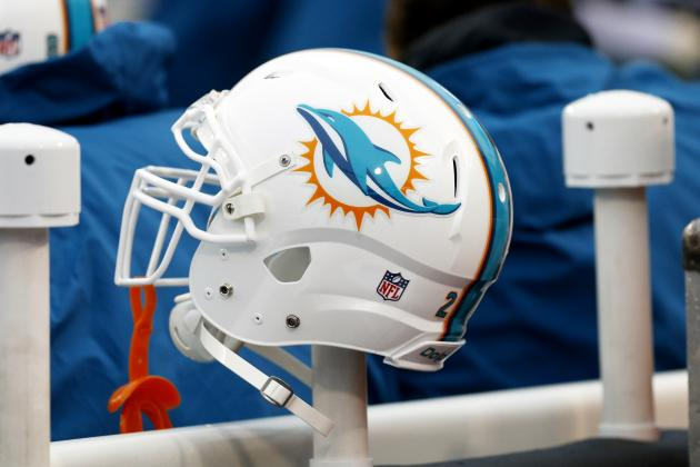 Everything You Need to Know About Miami Dolphins General Manager Dennis Hickey
