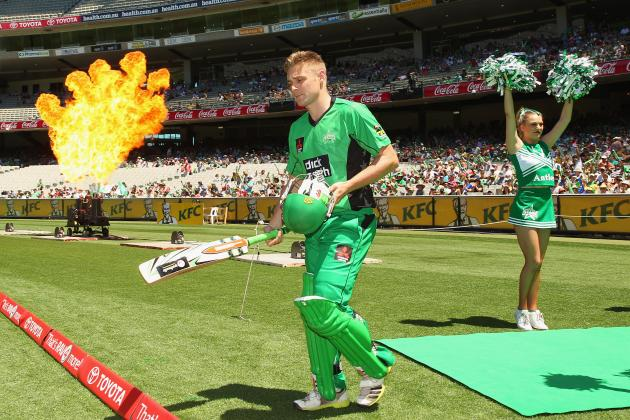Big Bash League XI: Team of the Group Stage