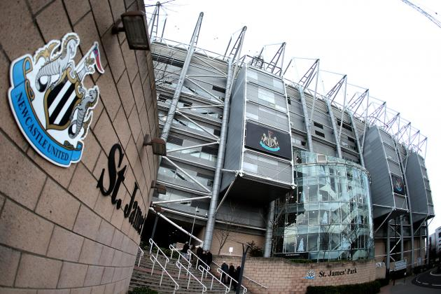 Newcastle United Transfer News and Rumours Tracker: Week of January 27