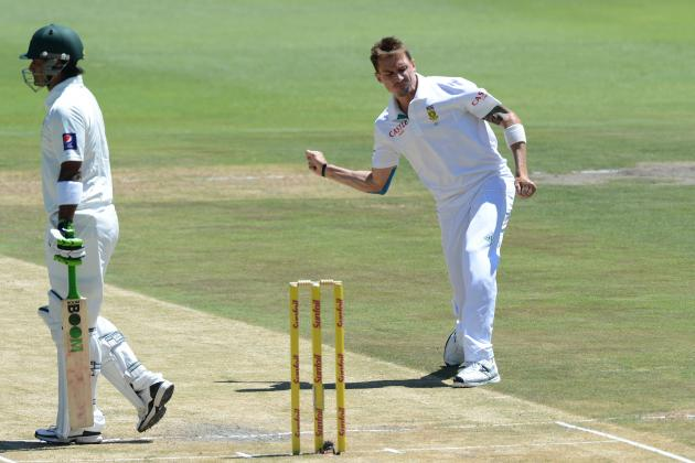 Who Is the Best Bowler in the World Right Now? January 2014