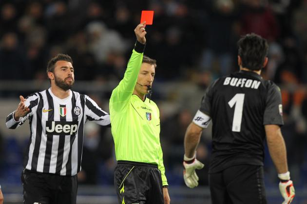 Demichelis, Buffon and the Biggest World Football Blunders of the Weekend