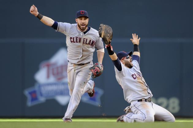 Ranking the Cleveland Indians' Most Important Players Heading into 2014