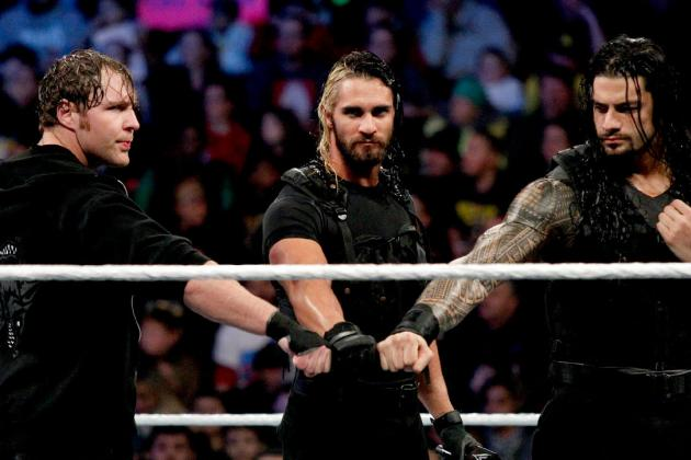 WWE Raw Results: Winners, Grades, Reaction and Highlights from Jan. 27