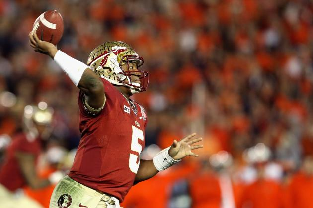 Florida State Football: Power Ranking Seminoles' 5 Best Classes of the BCS Era