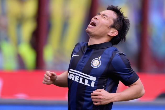 5 Reasons Why Inter Milan Are Struggling in Serie A