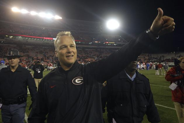 Georgia Football Recruiting: Mark Richt's Biggest National Signing Day Battles