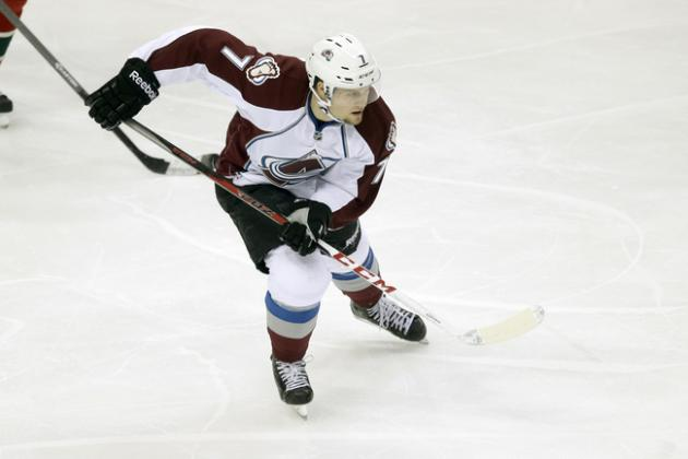 5 Realistic Trade Targets for New York Rangers in 2013-14