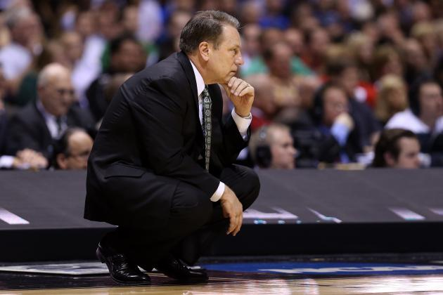 Michigan State Basketball Recruiting: Latest Updates on Top 2015 Targets