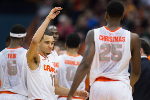 Syracuse Basketball: Biggest Lessons Learned in ACC Play so Far