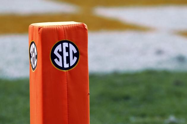 SEC Football: Redshirt Freshmen Who Will Dominate Spring Practice
