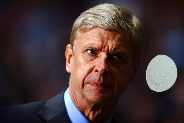 Paper News and Gossip: Wenger's £100M Transfer War-Chest, Cabaye Set for PSG