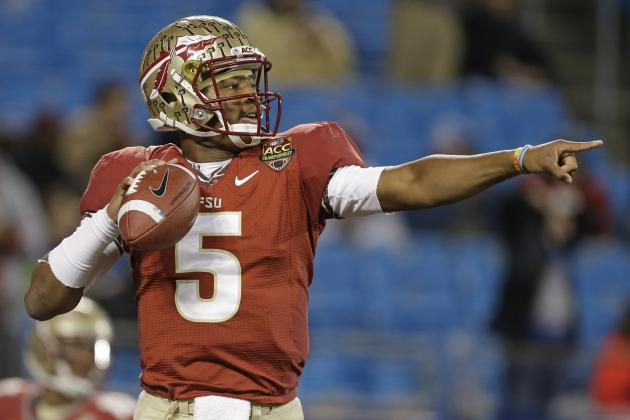 Florida State: 5 Things Jameis Winston Can Improve This Offseason