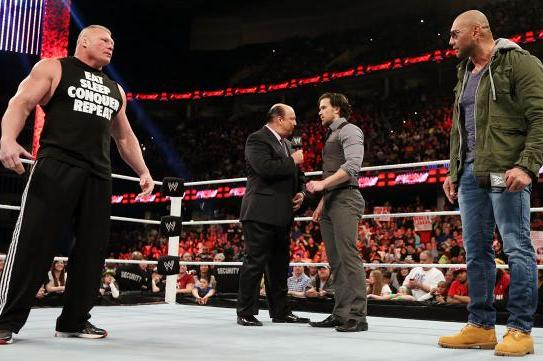 Biggest Lessons Learned from Jan. 27 Edition of Raw