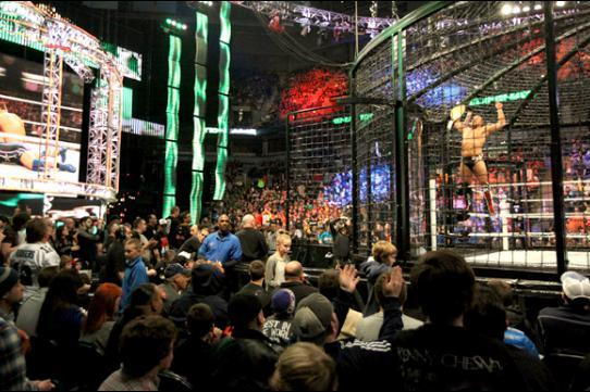 WWE Elimination Chamber 2014: Feuds That Will Impact WrestleMania