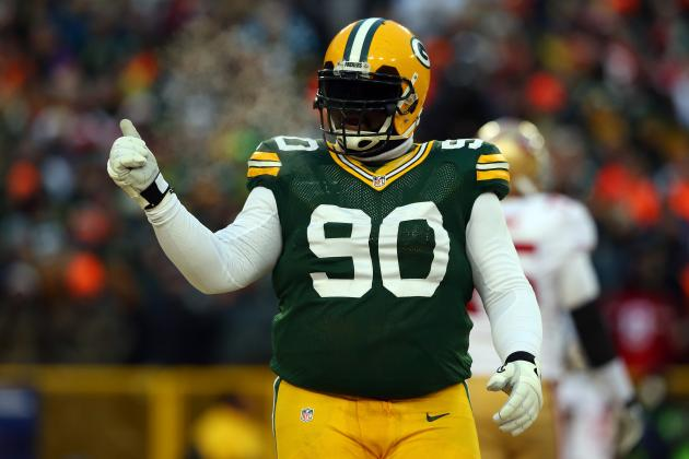 6 Big Splashes the Philadelphia Eagles Could Realistically Make in Free Agency