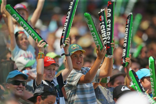 Cricket's Big Bash League Team-by-Team: Grades and Predictions for Finals Week