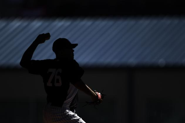 New York Yankees: 5 Dark-Horse Prospects Who Could Sneak onto the Roster