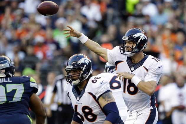 Super Bowl XLVIII: Projecting Winners & Losers for Every Key Matchup