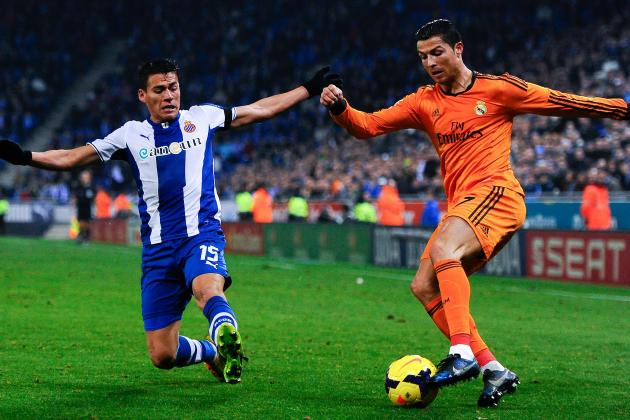 Real Madrid vs Espanyol: 6 Things We Learned