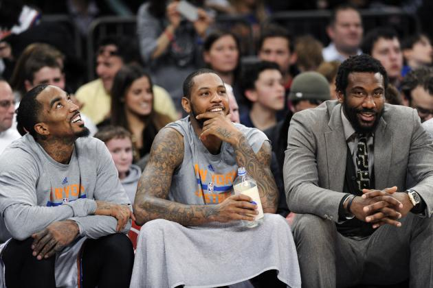 6 Biggest Takeaways from NY Knicks' 1st Half of the Season