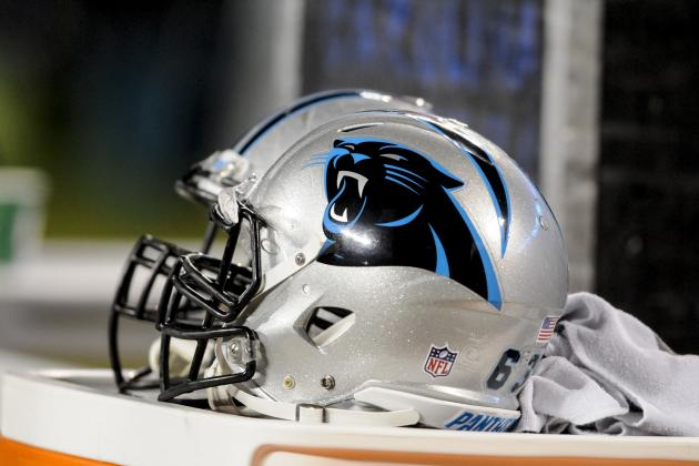 Carolina Panthers' Top Needs and Fits in the 2014 Draft