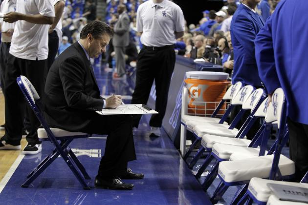 Kentucky Basketball: Biggest Lessons Learned in SEC Play So Far