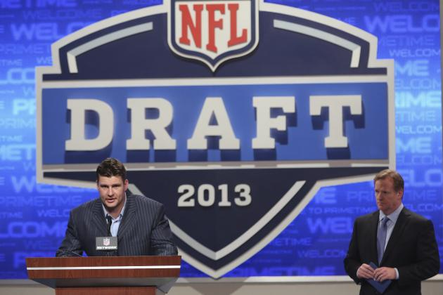 Buffalo Bills' Top Needs & Fits in the 2014 NFL Draft
