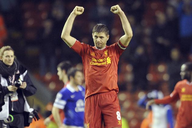 Liverpool vs. Everton: 6 Things We Learned