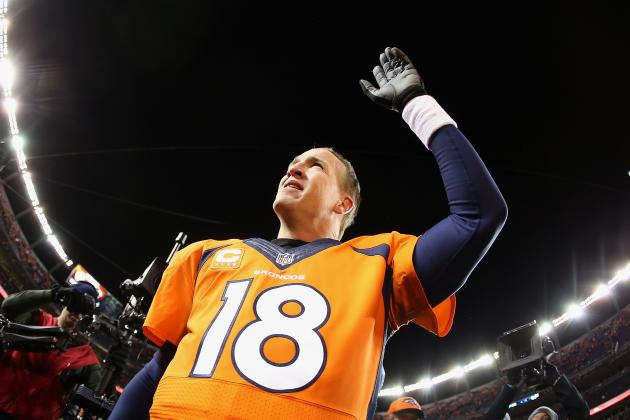 NFL MVP 2014: Odds for Top Candidates