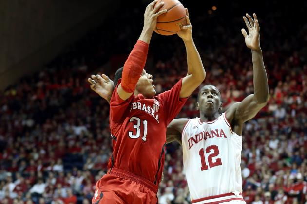 Indiana Basketball: Why the Hoosiers Shouldn't Overlook Nebraska