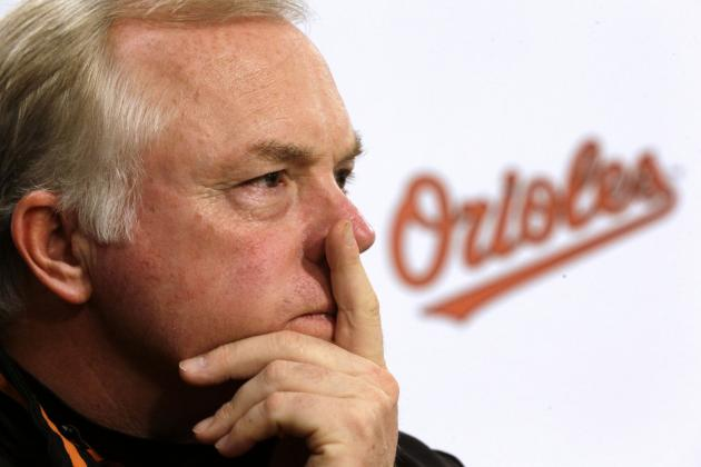 Why the Baltimore Orioles Are Wise to Wait to Spend Big Later