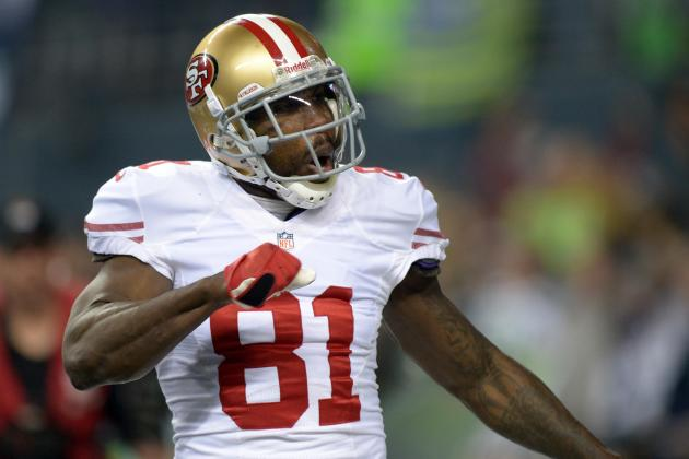 Ranking San Francisco 49ers Free Agents Based on Importance of Return