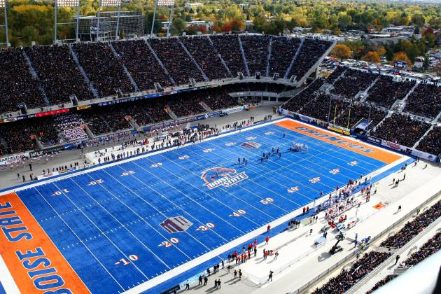 Boise State Football: Bryan Harsin's Biggest National Signing Day Battles