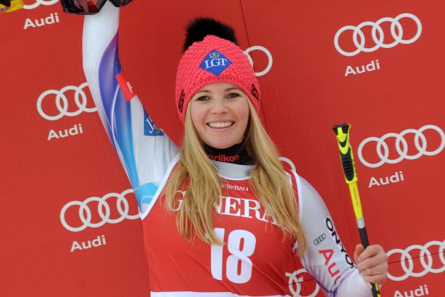 Sochi 2014: Ranking the 20 Most Underrated Athletes