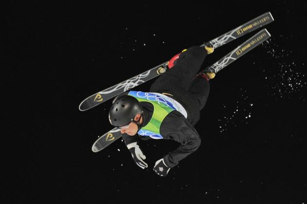 Olympic Freestyle Skiing 2014: Complete Guide for Sochi Winter Olympics
