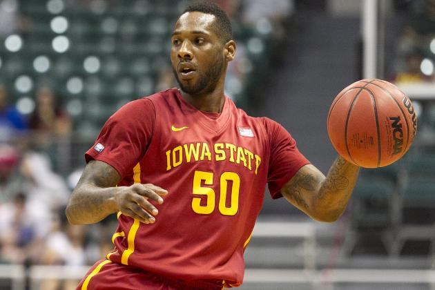 College Basketball Picks: Iowa State Cyclones vs. Kansas Jayhawks