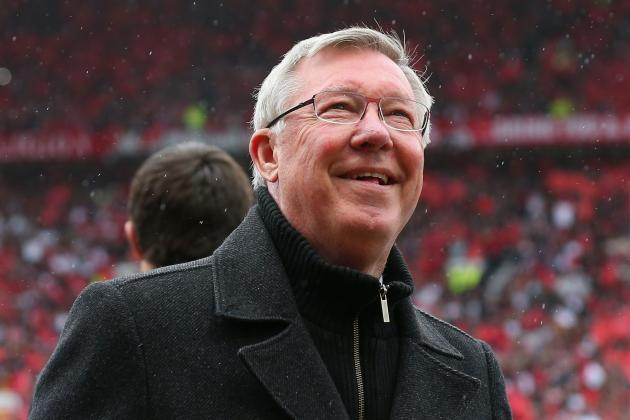 The 10 Transfers That Defined Sir Alex Ferguson's Manchester United Tenure