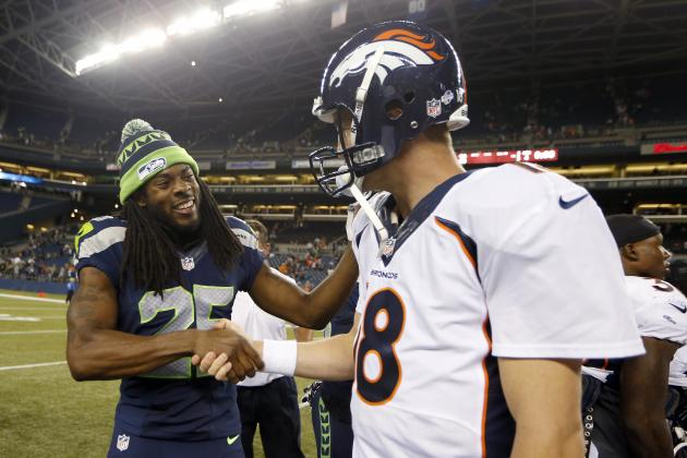 Super Bowl 2014: Stat Predictions for Game's Key Players