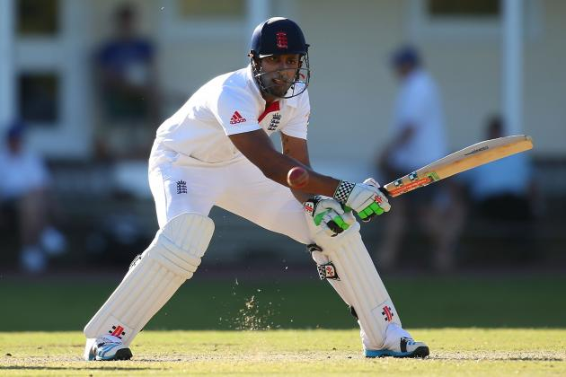 Ranking the England Lions Squad for Sri Lanka Tour: Who's Next for England Team?