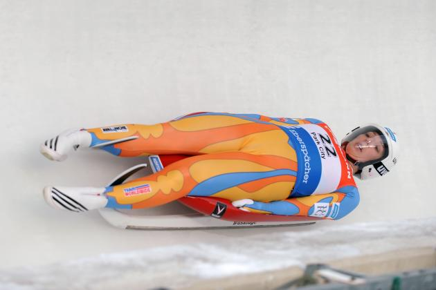Olympic Luge 2014: Complete Guide for Sochi Winter Olympics