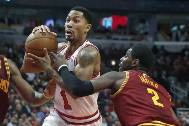 3 Potential Trade Ideas for Chicago Bulls to Successfully Rebuild