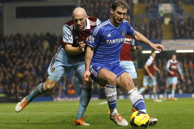 Chelsea vs. West Ham United: 6 Things We Learned