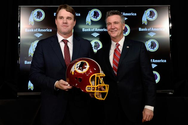 8 Mistakes the Washington Redskins Can't Afford to Make This Offseason