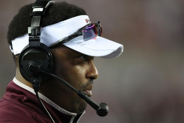 Texas A&M Football: Kevin Sumlin's 5 Biggest National Signing Day Battles