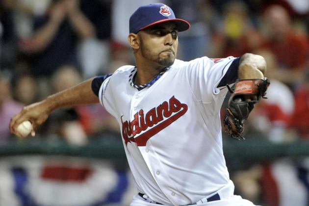 Scouting Reports, 2014 Projections for Cleveland Indians Pitchers and Catchers