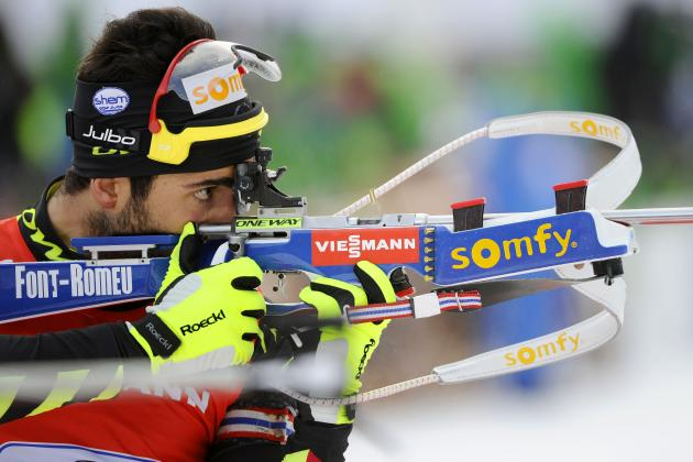 Olympic Biathlon 2014: Complete Guide for Sochi Winter Olympics