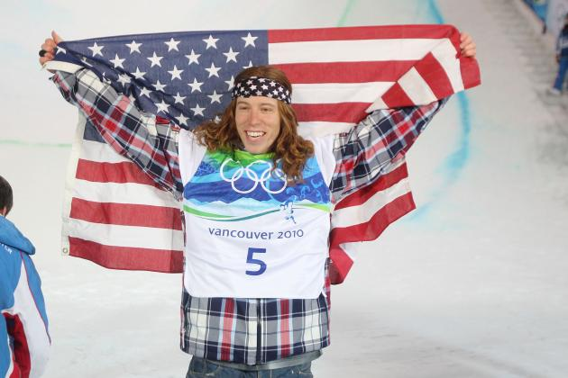 Sochi 2014: America's 20 Best Shots for Gold in the Winter Olympics