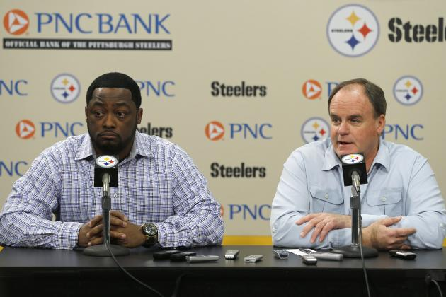 5 Mistakes the Steelers Can't Afford to Make This Offseason