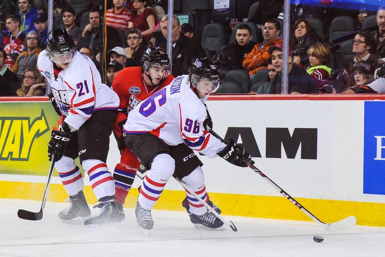 2014 NHL Draft: 5 Perfect Fits for Los Angeles Kings