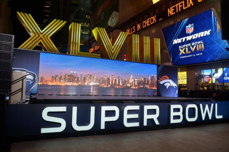 Super Bowl 2014 Prop Bets: The Latest Advice for Game's Best Bets